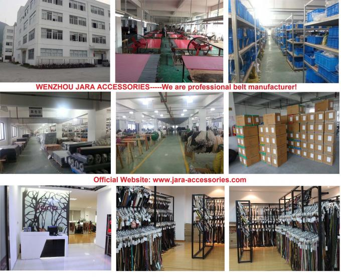 WENZHOU JARA ACCESSORIES IMP. & EXP. CO., LTD.